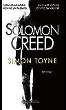 Solomon Creed (versione italiana)