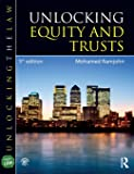 Unlocking Equity and Trusts (Unlocking the Law)