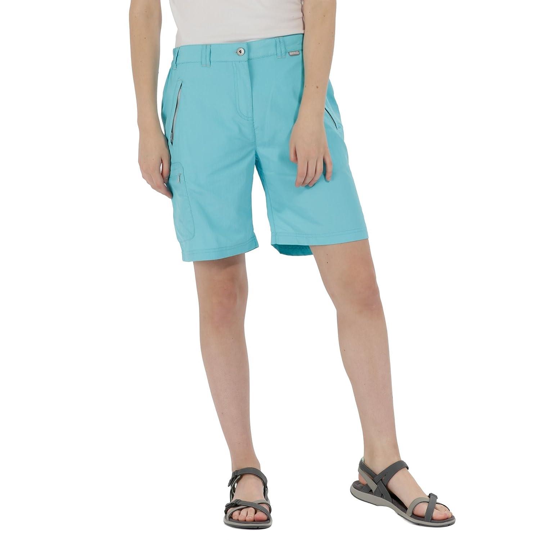 Regatta Ladies Chaska Shorts Horizon 12