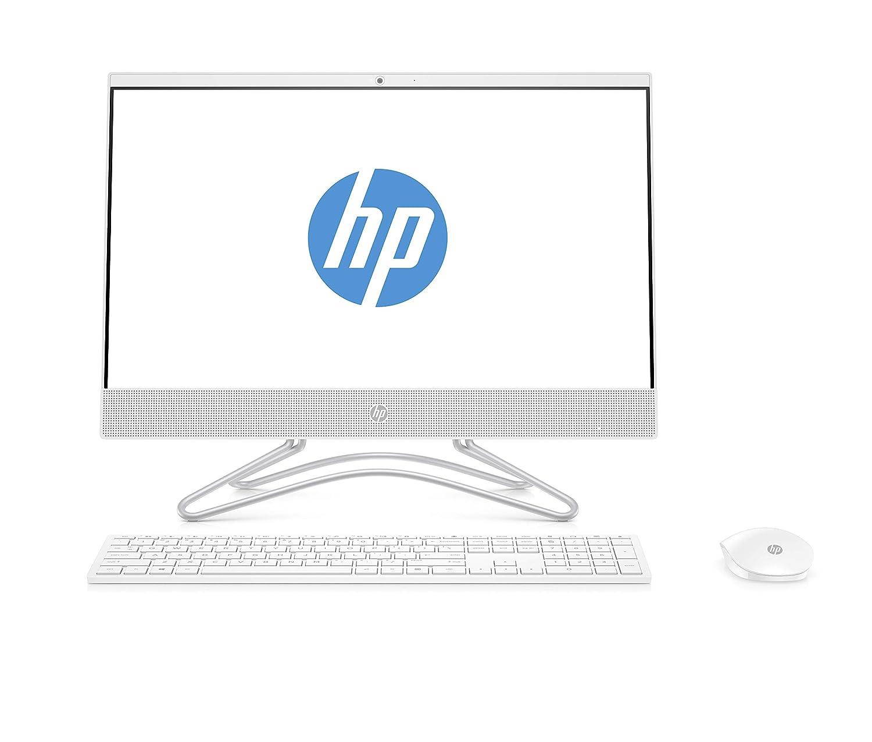 TALLA 500GB HDD. HP 22-c0218ns - All in One - Ordenador de sobremesa 21.5