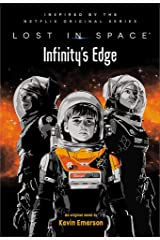 Lost in Space: Infinity's Edge (Lost in Space (2)) Hardcover