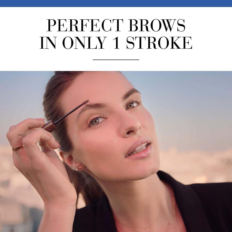 Bourjois brow fiber mascara sopracciglia 002 chesnut: Amazon.co.uk