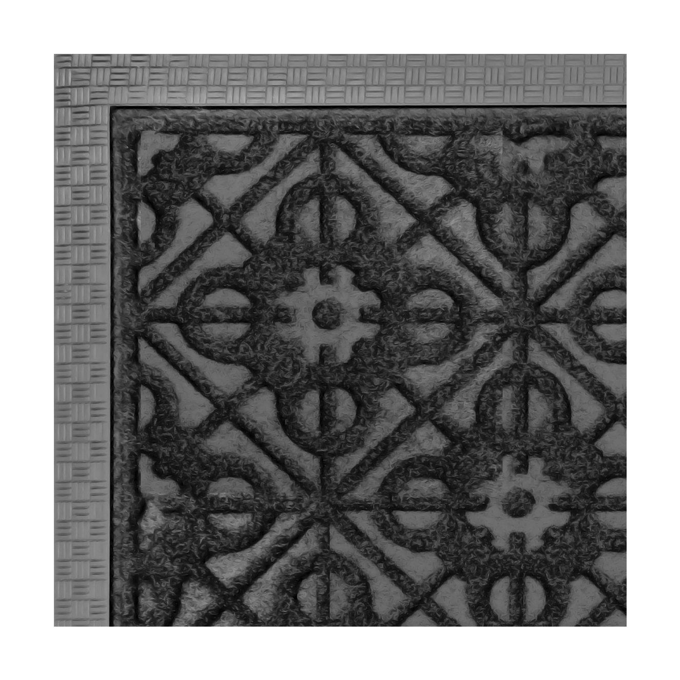 Amazon.com: Front Door Mat Large Outdoor Indoor Entrance Doormat ...