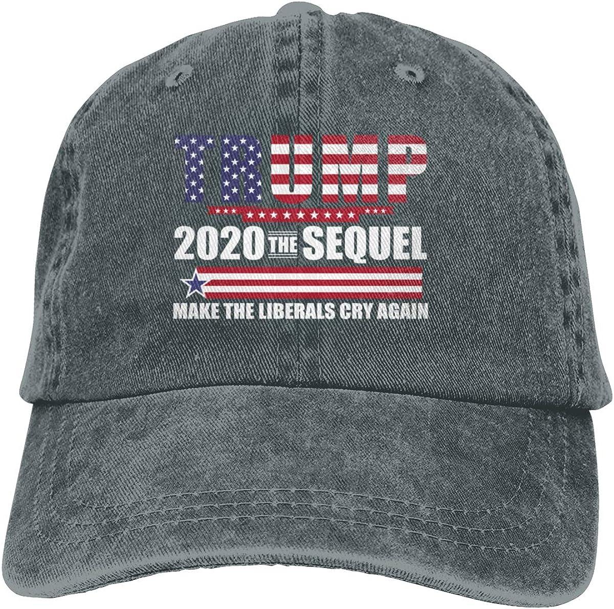 Trump 2020 The Sequel Make...