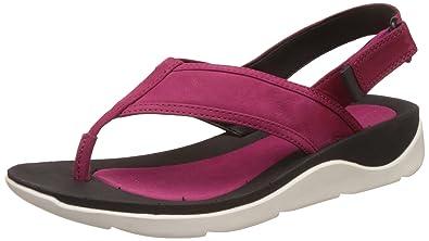 7334e42403cb3 Clarks Women's Caval Kora Fashion Sandals