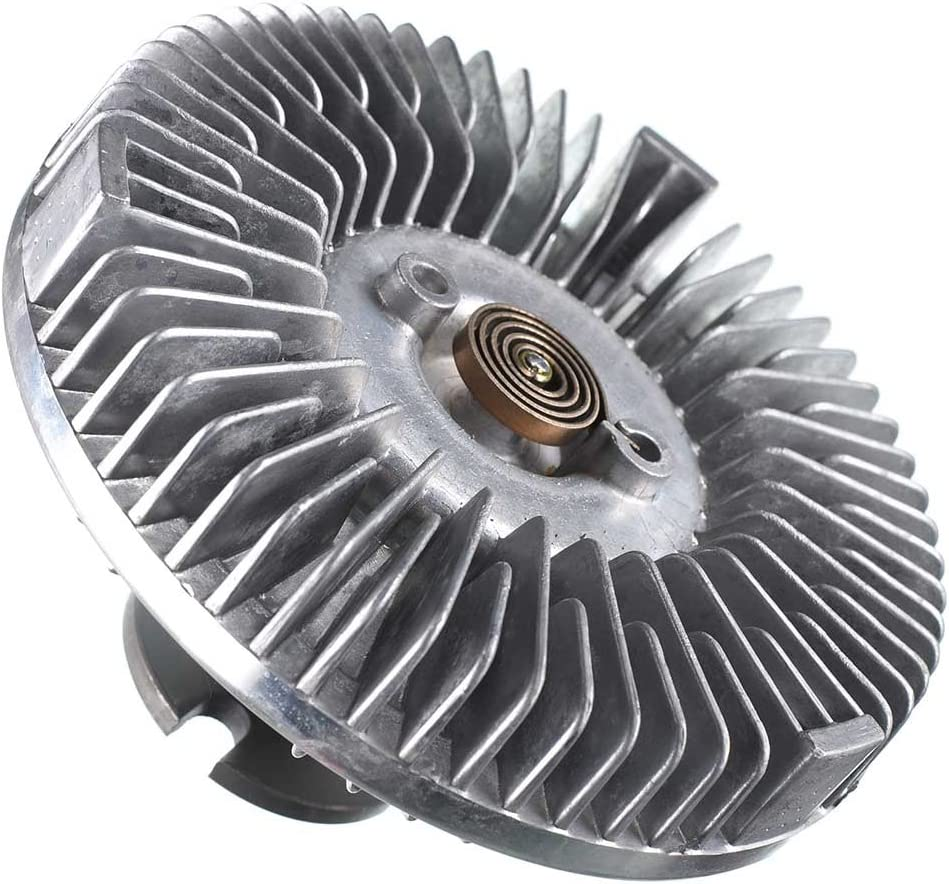 Cooling Fan Clutch for Chevrolet C/K 1500 2500 3500 Astro Caprice Tahoe S10 G10 GMC Jimmy Cadillac Buick Am General