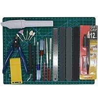 Gundam Modeler Builder's Tools Craft Set Kit 16