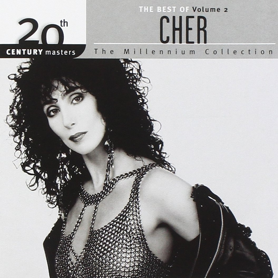 CD : Cher - 20th Century Masters: Millennium Collection 2 (Remastered)