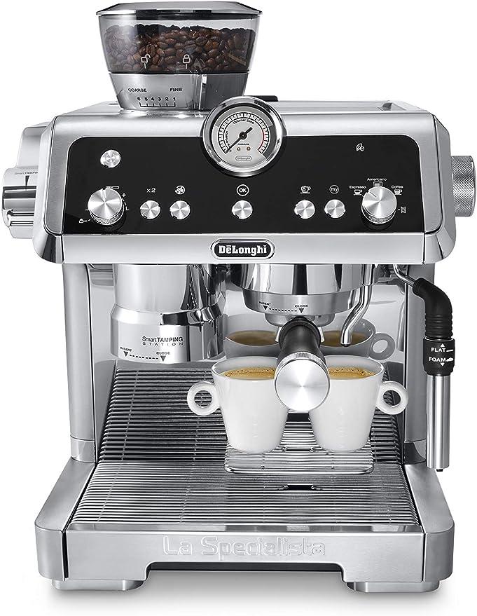 Cafetera Automática 1Cups De'Longhi