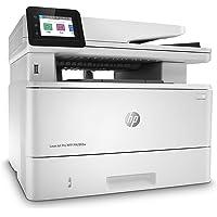 HP LaserJet Pro Multifunction M428fdw Wireless Laser Printer (W1A30A)