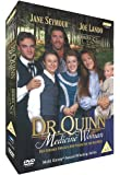 Dr Quinn Medicine Woman - Series 6 [DVD] [1998]