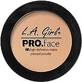 L.A. Girl Pro Face HD Matte Pressed Powder