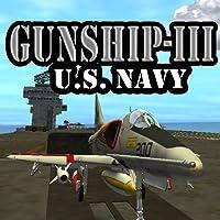 Gunship III - Combat Flight Simulator - U.S. Navy