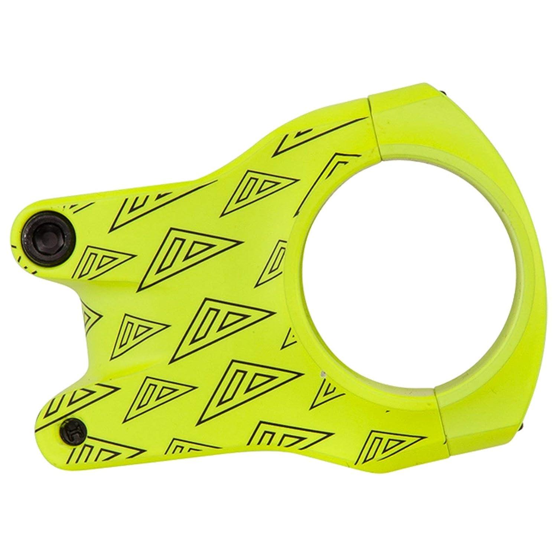 Azonic Baretta FAT35 MTB Vorbau neon gelb 34,9   50mm
