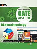 GATE Guide Biotechnology 2019