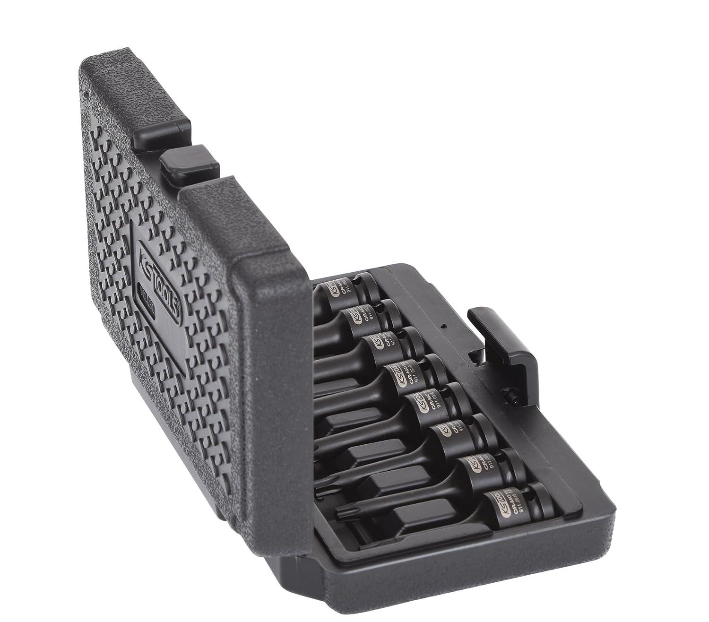 KS Tools 980.1104 Embout dadaptation plat 90/°