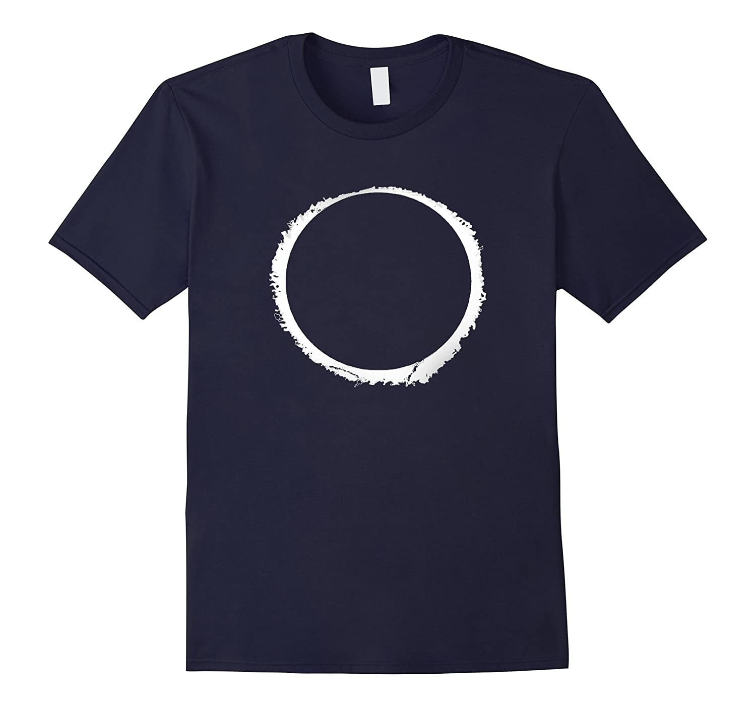 Danisnotonfire Shirt Circle Eclipse-TD