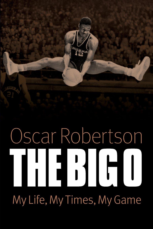 the big o basketball