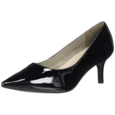 Amazon.com | Aerosoles - Women's Drama Club Pump - Pointed Toe Pump with Memory Foam Footbed | Pumps