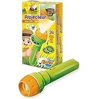 Buki - 6305INS - Mini Projecteur - Insectes