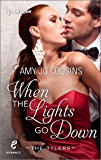 When the Lights Go Down (Contemporary Romance/The Tylers)