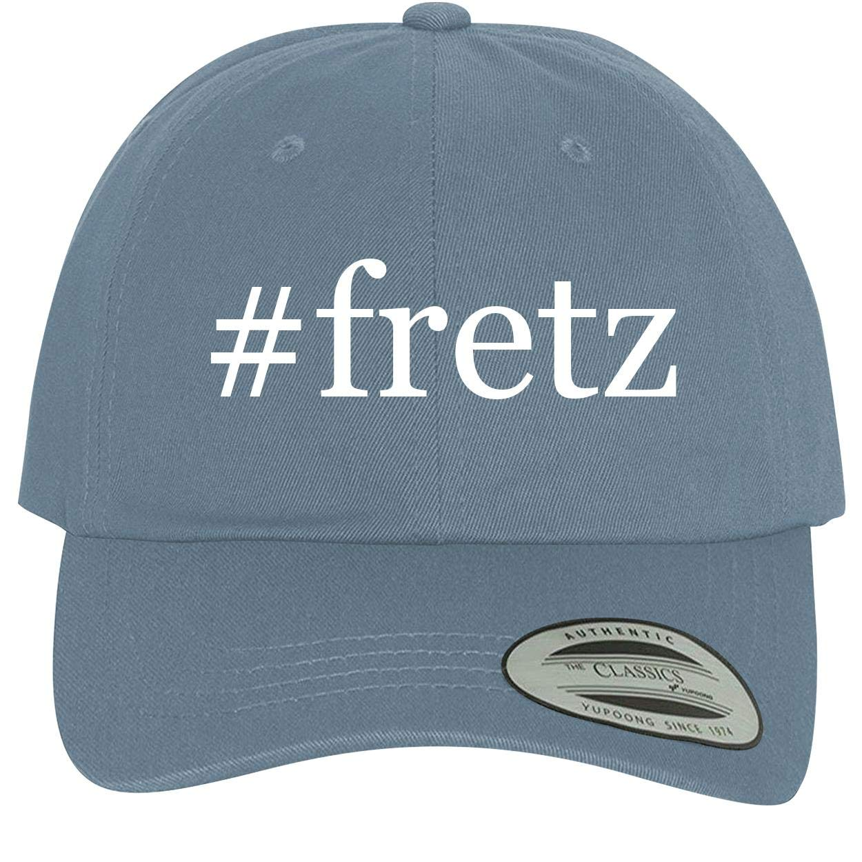 BH Cool Designs #Fretz Comfortable Dad Hat Baseball Cap