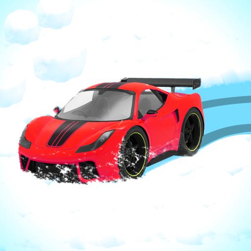Drift Ski - Thumb Snow Drift Master