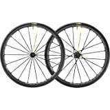 Mavic - Ksyrium Pro Exalith Pair, color black