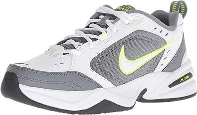 calcetines mil millones hélice  NIKE Air Monarch IV, Zapatillas de Gimnasia Hombre: Amazon.es: Zapatos y  complementos