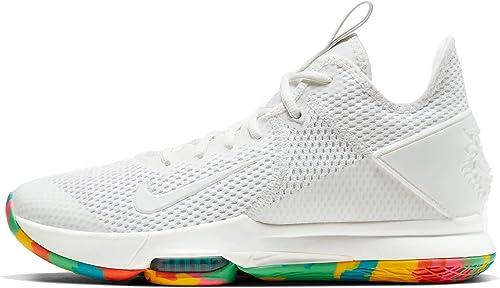 Nike Lebron Witness Iv Mens Basketball