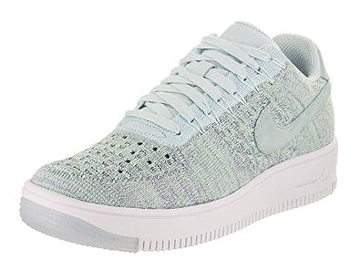 super popular 17e7b 4325e Nike Women's AF1 Flyknit Low Casual Shoe: Amazon.co.uk ...