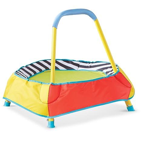 Kid Active Trampolín Infantil Worlds Apart 302KIA