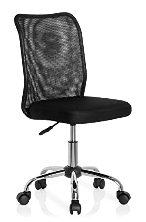 Hjh OFFICE, 685968, Childrens Desk Chair, Swivel Chair, Computer Chair Kids  Room