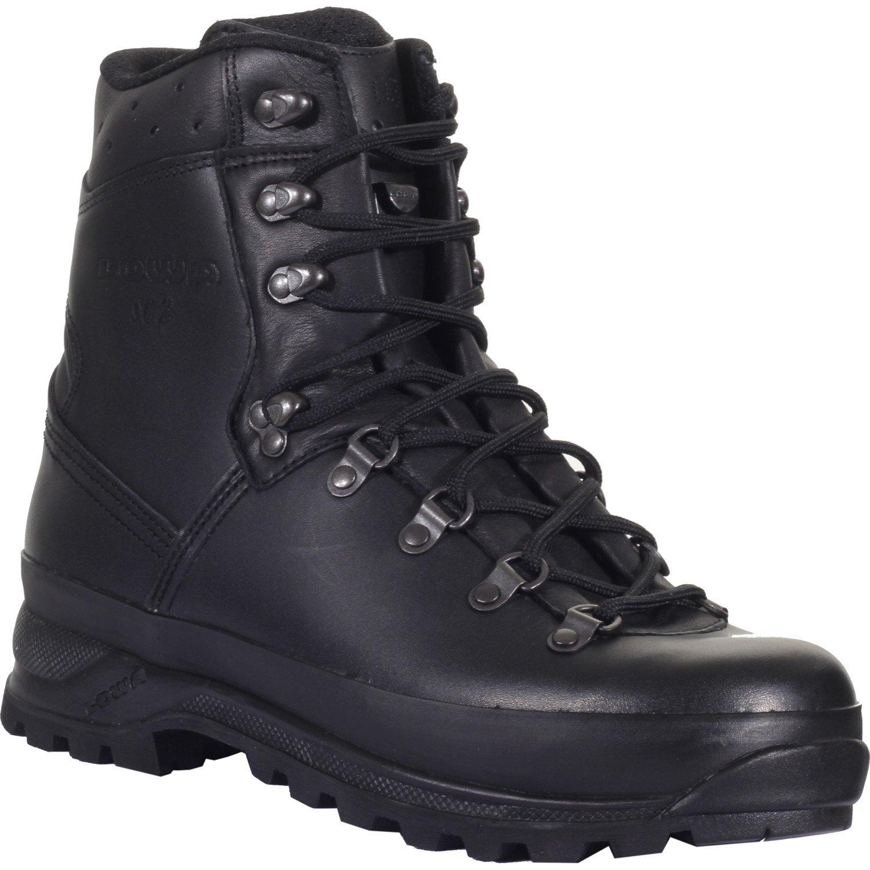 Amazon.com | Lowa Mountain GTX Military Boots | Shoes