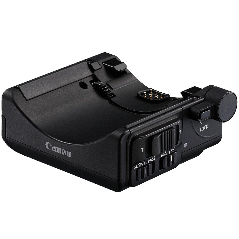 Canon PZ E Adaptador de zoom motorizado para el objetivo EF S