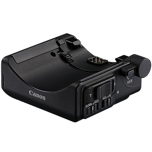 6 opinioni per Canon Power Zoom Adapter PZ-E1