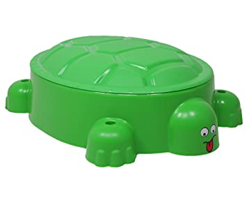 planschbecken schildkröte