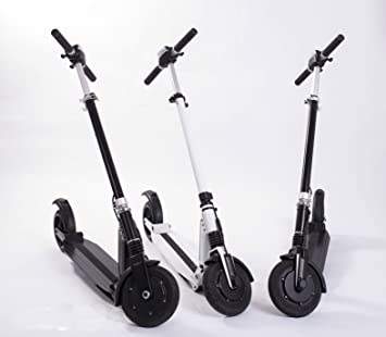 Patinete Eléctrico E-Twow S2 Master 450W - Electric Scooter ...