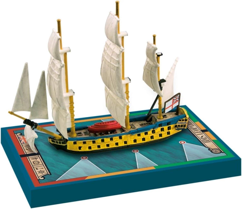 Sails of Glory Petit Annibal 1782 // Leander 1798 Sails of Glory New!