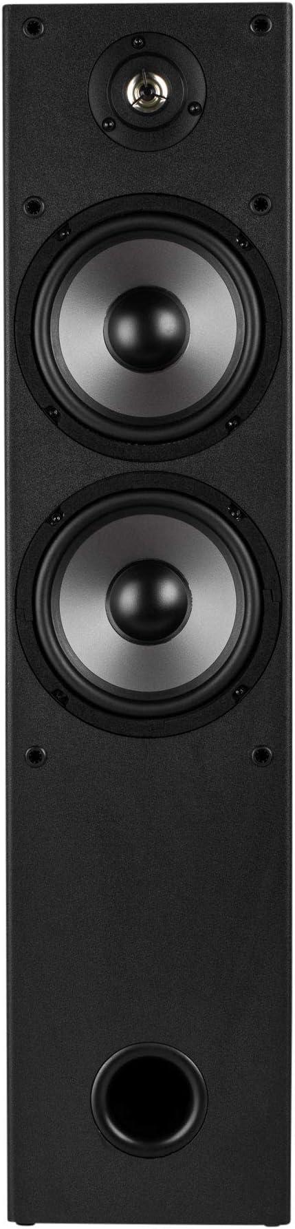 Dayton Audio T652 Dual 6-1/2