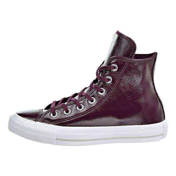 Converse Chucks High CT AS HI 557939C Bordeaux Dark Sangria