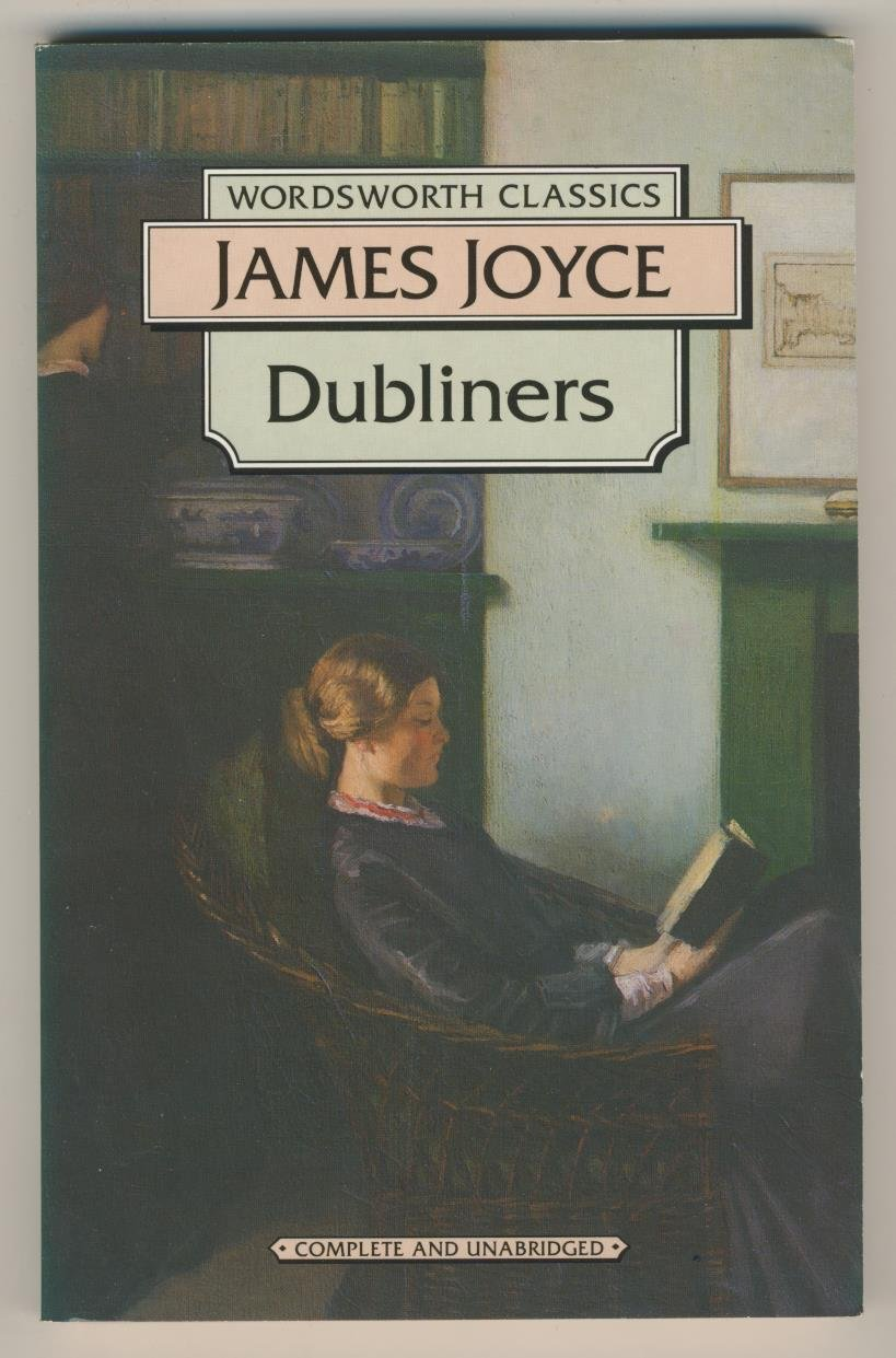 Download Dubliners PDF