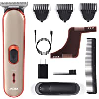 Roziaplus Beard Trimmer Hair Clippers Electric Razor