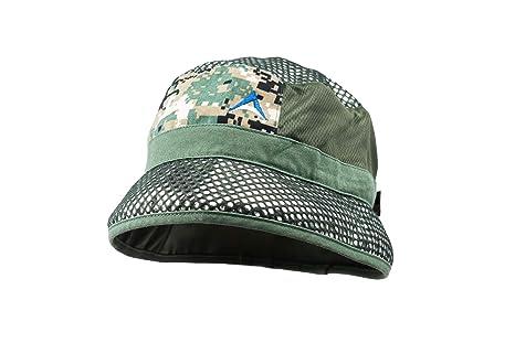 08949c252eddd Amazon.com   Alchemi Labs Bucket Hat