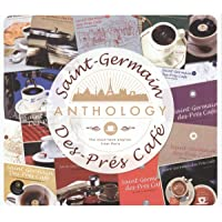 St Germain Des Pres Cafe: Anthology / Various