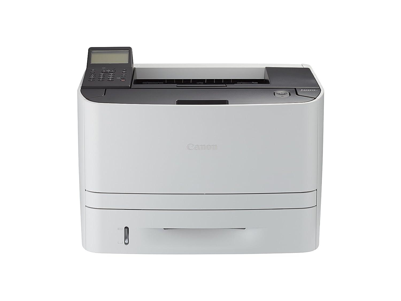 Canon i-Sensys LBP251dw Stampante Laser Mono, 30ppm, 1200x1200 dpi, Grigio (Ricondizionato Certificato)