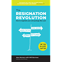 The Resignation Revolution: How to negotiate your exit package like a pro