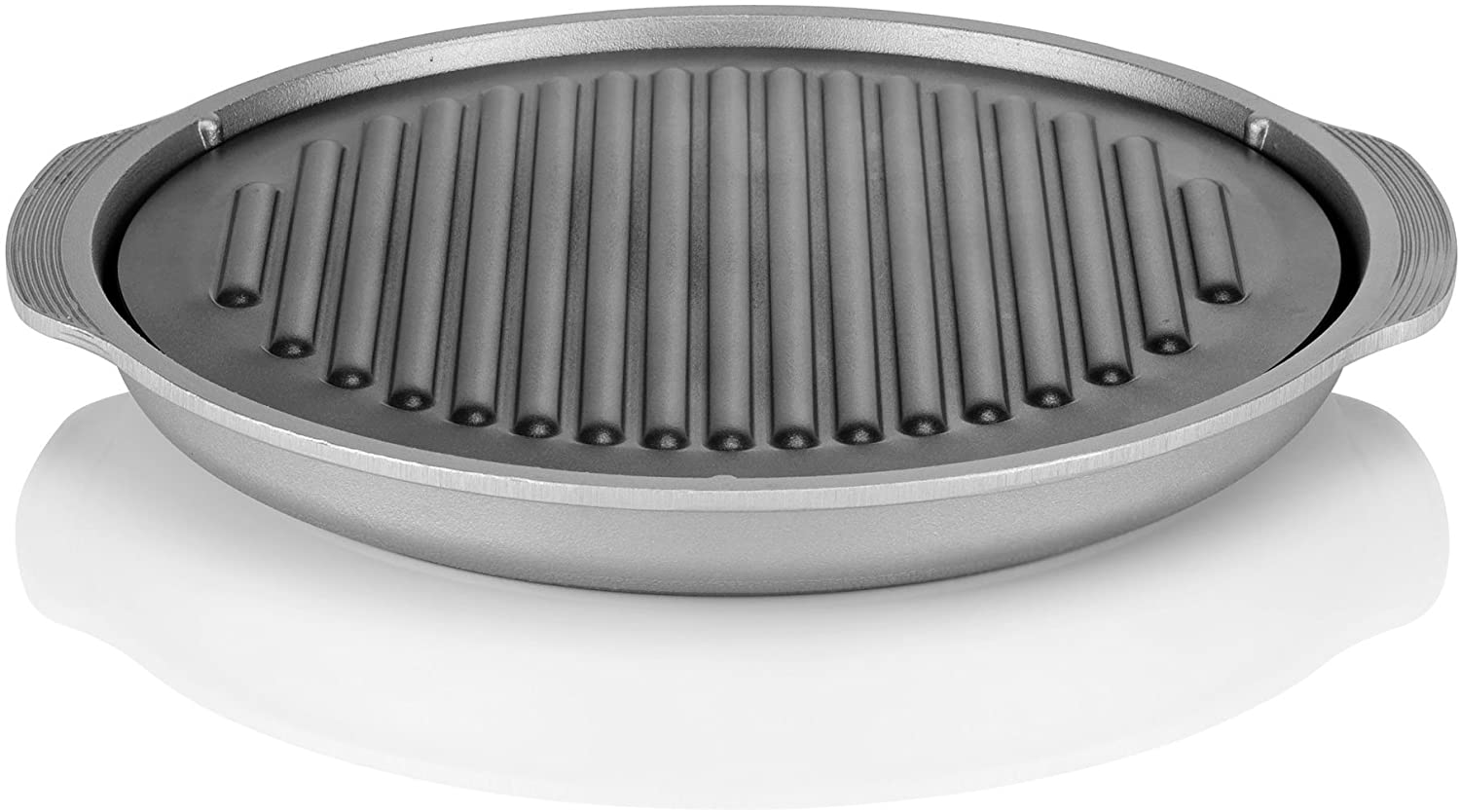 The True Stovetop Indoor Grill Pan Review