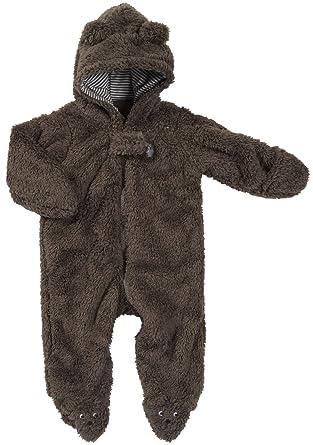 cc2c8dae1 Amazon.com: Carter's Unisex Baby Sherpa Pram: Infant And Toddler Snowsuits:  Clothing