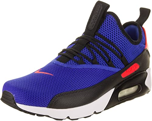 Mens Nike Air Max Nike Air Max 90 EZ Racer Blue Total
